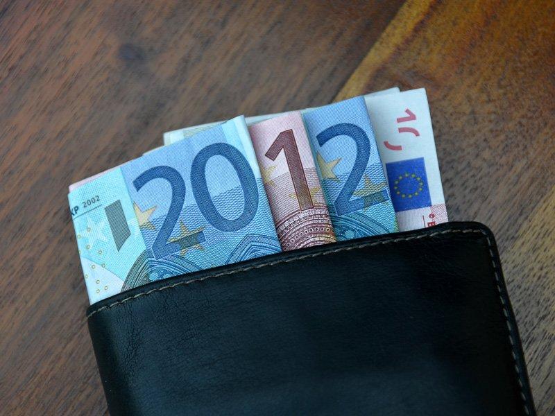 Forderungswertberichtigung unter Berufung auf negatives Eigenkapital des Schuldners