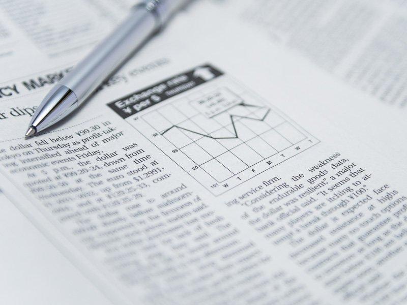 """""""Negativzinsen"""" - Banken dürfen Zinssatz nicht nur nach unten hin begrenzen"""