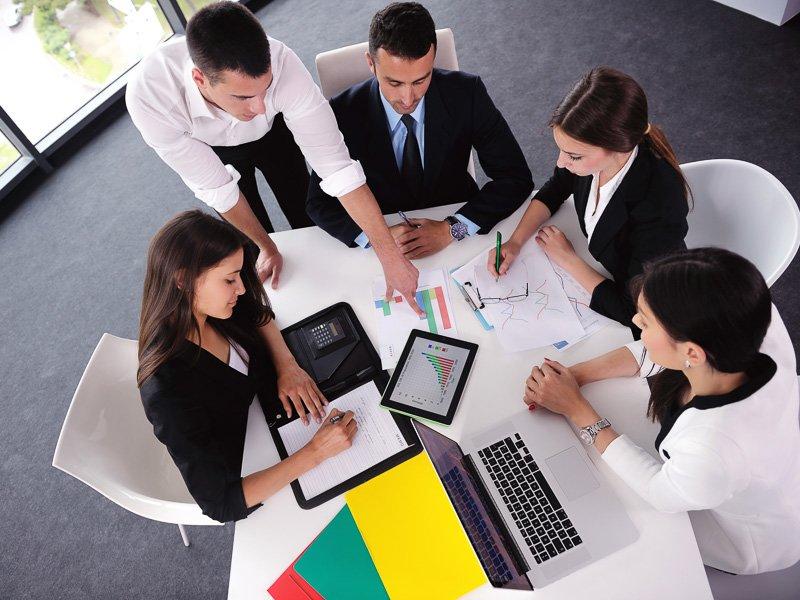 Gemeinsame (konsolidierte) Körperschaftsteuer-Bemessungsgrundlage