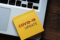 COVID-19-News zum Ausfallsbonus und zur Investitionsprämie