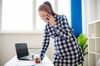 Kurz-Info COVID-19: Freistellungsanspruch für Schwangere bis Jahresende verlängert