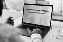 Maßnahmen vor Jahresende 2020 - Für alle Steuerpflichtigen