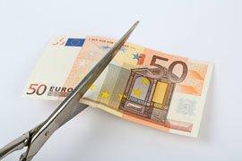 Neuorganisation der Finanzverwaltung