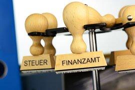 Steuerkontrollsystem als Voraussetzung für die Begleitende Kontrolle