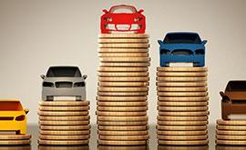 Steuerliche Neuerungen für Autofahrer ab 2021 - NoVA Neu