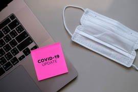 Maßnahmen gegen die COVID-19-Pandemie - Updates