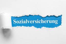Sozialversicherungswerte 2022