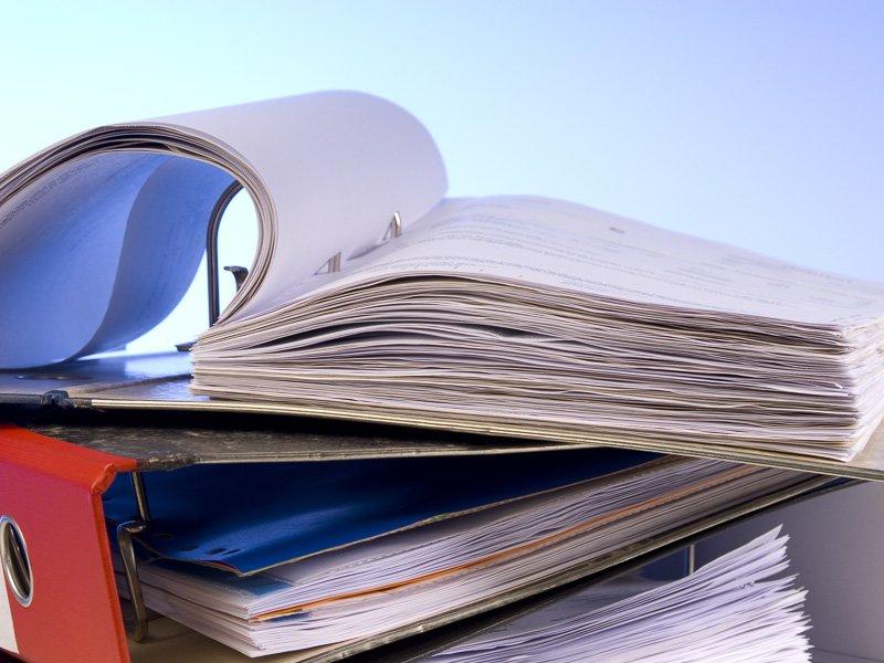 Kurz-Info: Unveränderliche Steuernummern seit Anfang Juli