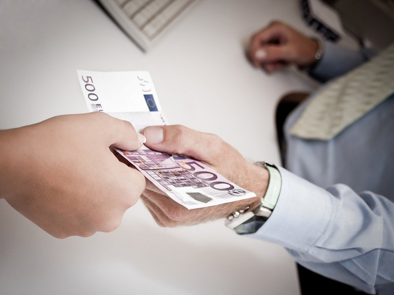 Für die Rechtzeitigkeit der Wahrung einer Frist beim Finanzamt ist der Postaufgabestempel maßgebend