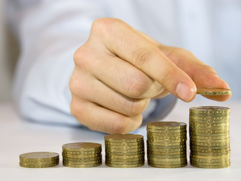 Stabilitätsgesetz 2012 in der Regierungsvorlage