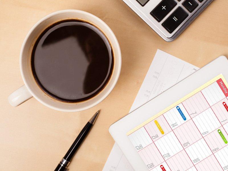 Kurz-Info: Zugang elektronischer Rechnungen bei Abwesenheitsnotiz des Empfängers