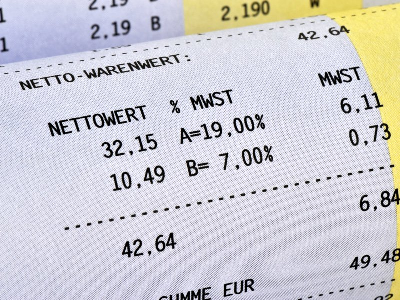 Senkung der Umsatzsteuer auf Medikamente und weitere Beschlüsse vom 24.9.2008