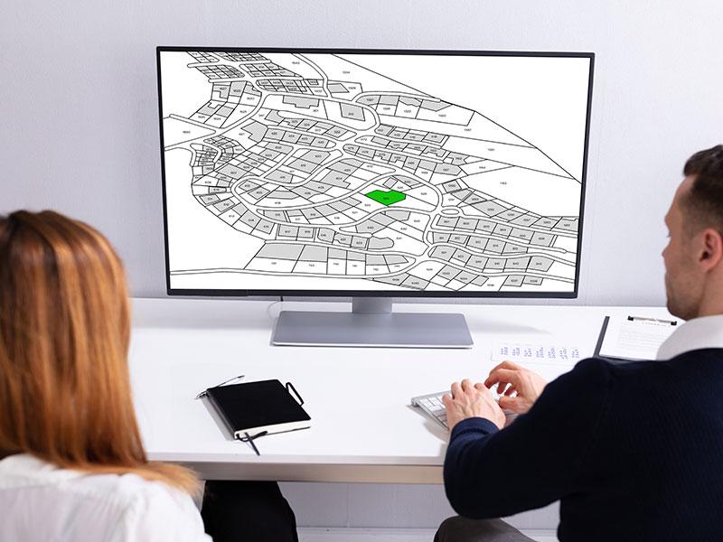 BFG zu gewerblichem Grundstückshandel