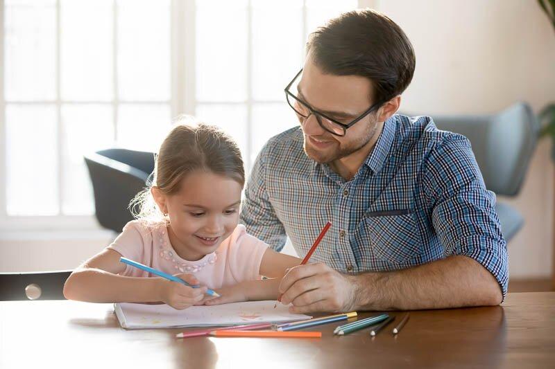 Kurz-Info: Sonderbetreuungszeit für Eltern wieder möglich