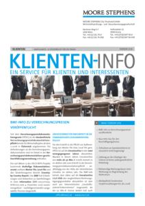 pdf-Cover Klienten-Info