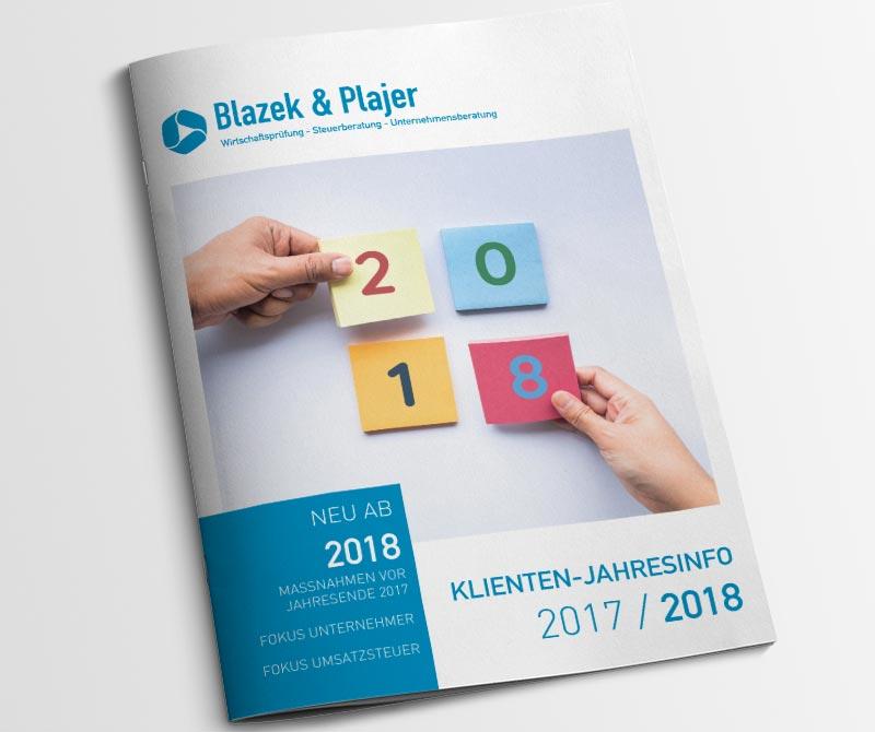 Klienten-Jahresinfo 2017/2018