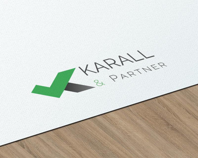 Logo Karall