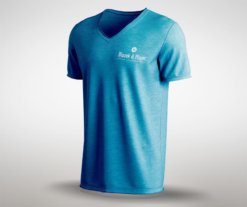 T-shirt Blazek